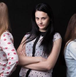 Adolescenti Ribelli e Mamme Preoccupate