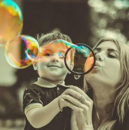 Zero compromessi sulla crescita dei bambini