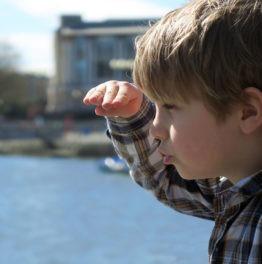 Il futuro sta arrivando: come stai preparando tuo figlio?